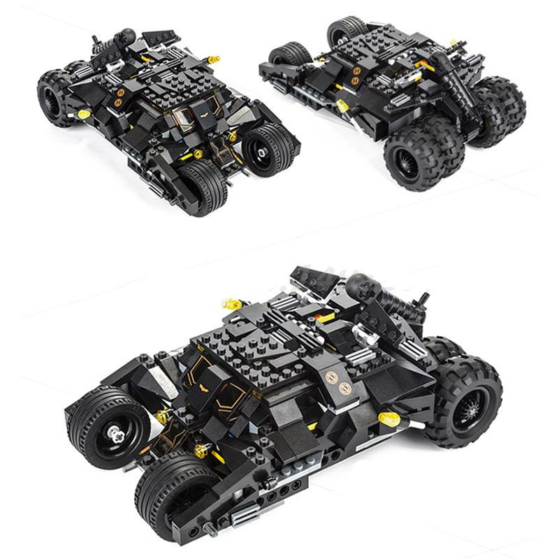 Decool Building Blocks Compatible With DG7105 325P Models Building Kits Blocks Toys Hobby Hobbies For Chlidren