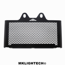 MKLIGHTECH For BMW R NineT 2014-2019 Aluminum Motorcycle Radiator Guard Grille Protection Water Tank