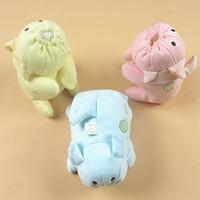Than 7690 Baby Cloth Bottle Cooler Bag Cartoon Type Baby Bottle Cooler Bag