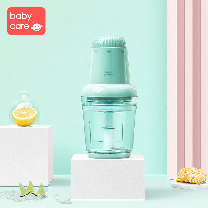 babycare Cooking Grinder Multi function Baby Food Machine Food Supplement Food Grinder Tool Food Supplement