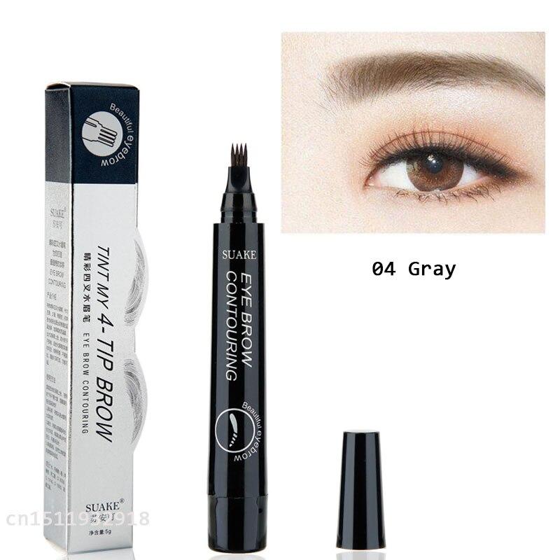 Best Selling Eyebrow Eyebrow Pencil Eyebrow Pen Women Girl