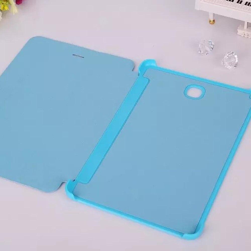 En çok satan orijinal kılıf samsung galaxy tab için Bir 8.0 8 '' - Tablet Aksesuarları - Fotoğraf 5