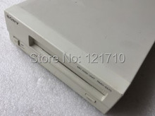 Industrial equipment device MO DISK UNIT M0 RMO-S570 External Magneto Optical Drive