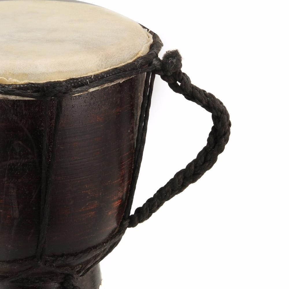 musical de percussão Polegada 6 Polegada presente