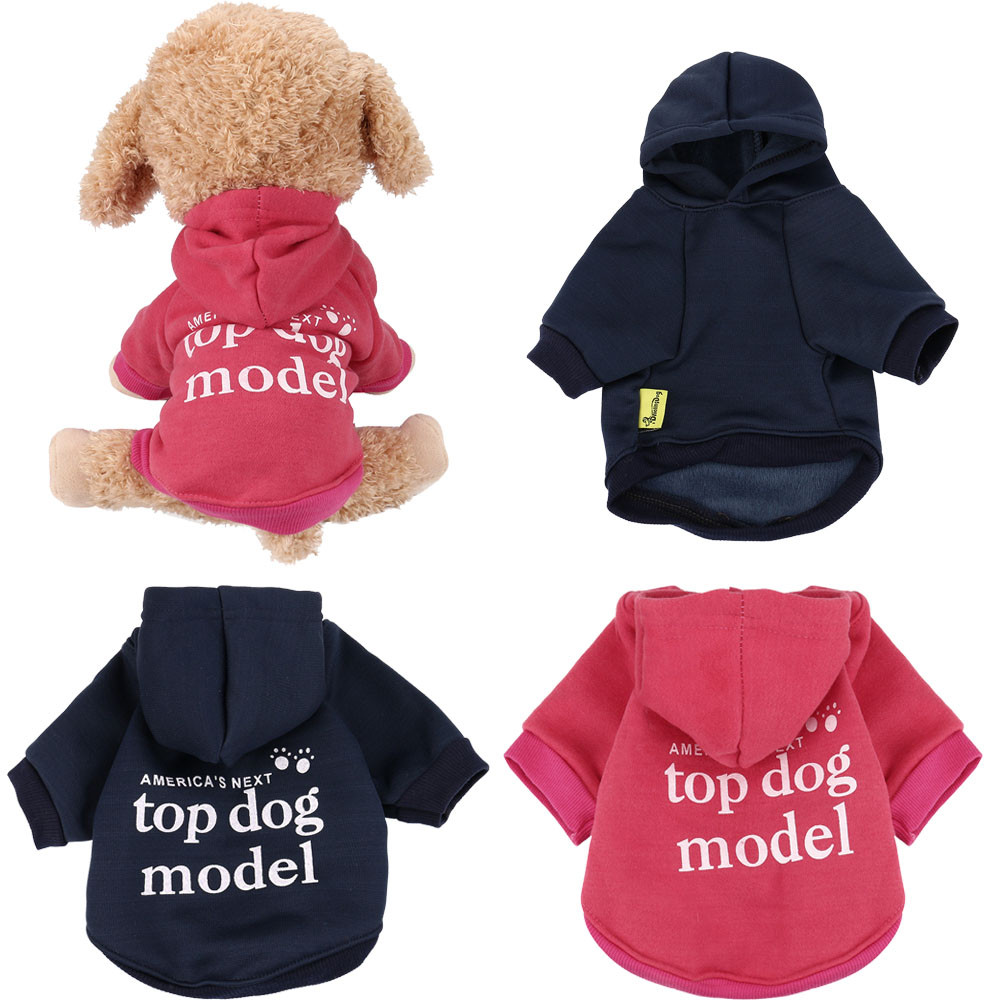 Small Dogs Costume Clothes For Little Dogs Overalls Small Pet Dog Clothes Fashion Costume Puppy Cotton Blend T-Shirt Apparel