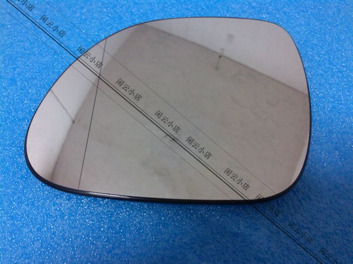 VIEW MIRROR LENS With Electric Heating FOR CHERY A3 Reversing Lens For M11-BJ8202015 M11-BJ8205026