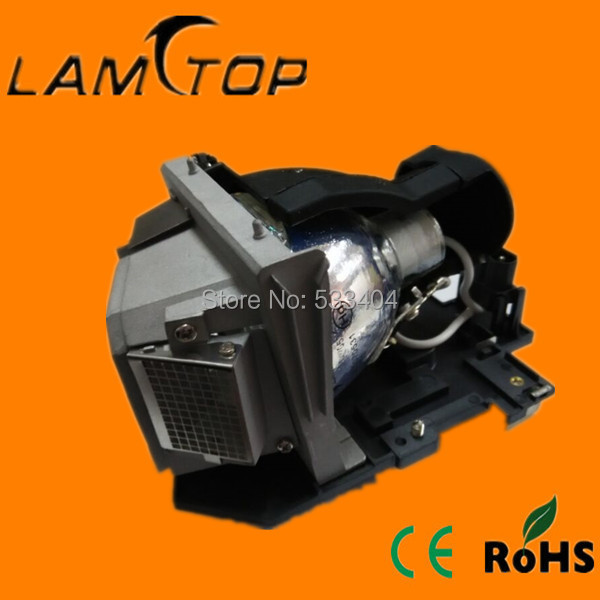 FREE SHIPPING   LAMTOP  projector lamp with housing  331-2839  for  4320X free shipping original 331 9461 projector lamps p vip190w inside 2000hrs with housing for dell s320 s320wi