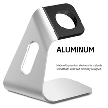 Metal Aluminium Alloy iWatch Stand