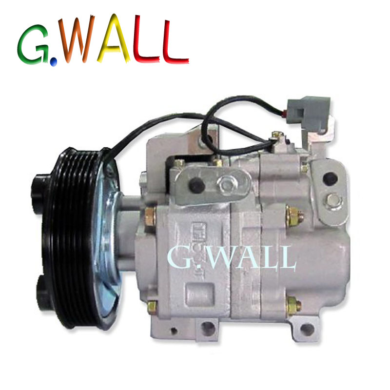Gowe Air Conditioning Compressor For Car Mazda Cx 7 All: For Car Mazda 6 2002 For Car Mazda 3 2002 For Car Mazda CX