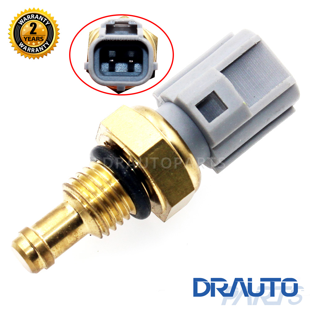 Engine coolant temperature sensor for ford contour escort fusion ranger 1998 1999 2000 2001 2002 2003