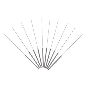 Image 2 - 1000 Pcs/2 Dozen Eacu Acupunctuur Naalden Eacu Steriele Naald