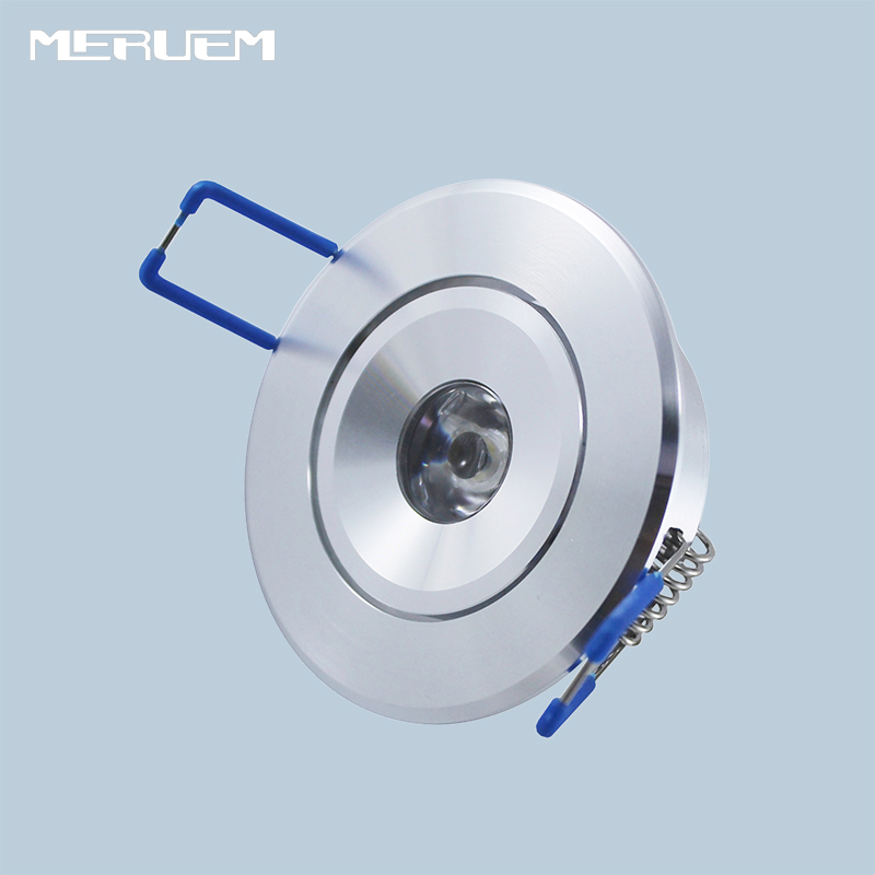 kitchen cabinet downlight led ᑐ3w led recessed downlight cabinet cabinet lamp epistar 5367