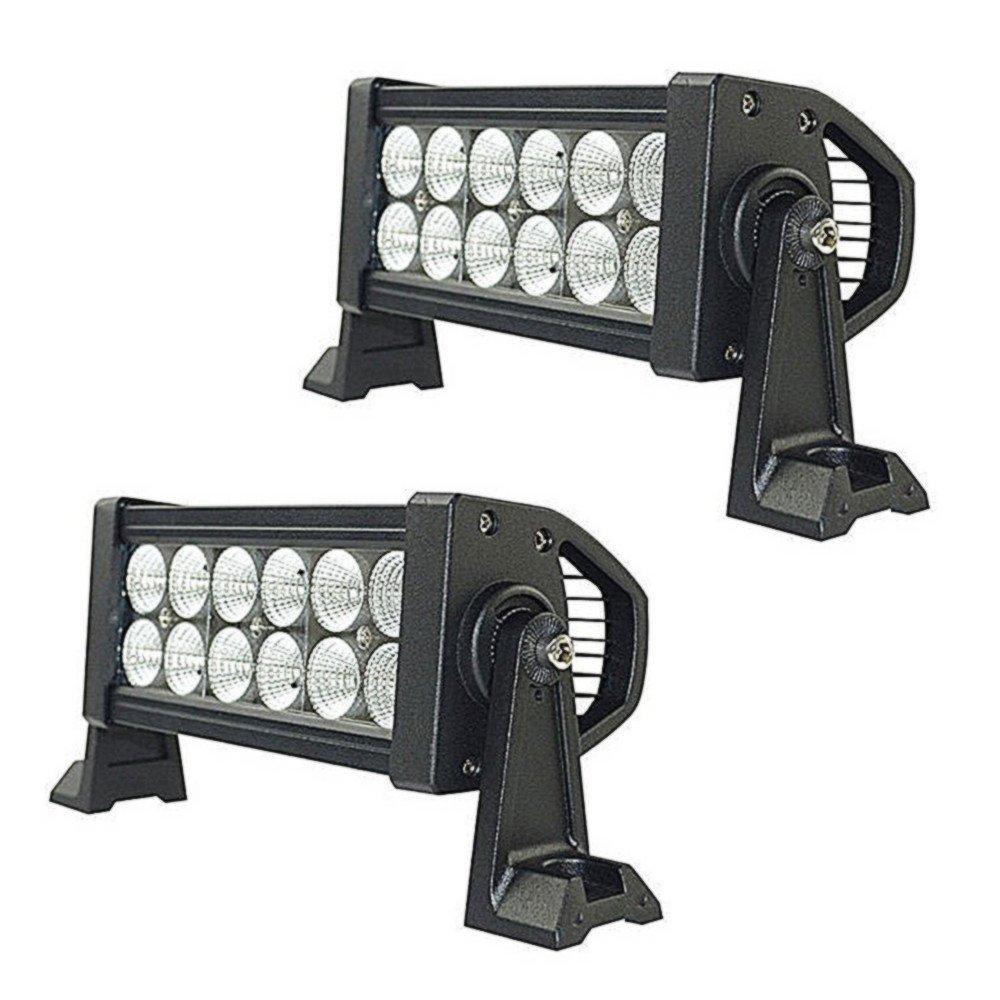 7 36W LED Work Light Off Road LED Light Bar 12v Driving Lights Super Bright For Ford F350 Jeep Cabin Boat SUV Truck Car ATVs пила huter bs 52 70 6 3