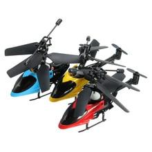 QS CJ91263 QS5012 $ NUMBER CANALES Infrarrojos Semi-micro RC Helicóptero