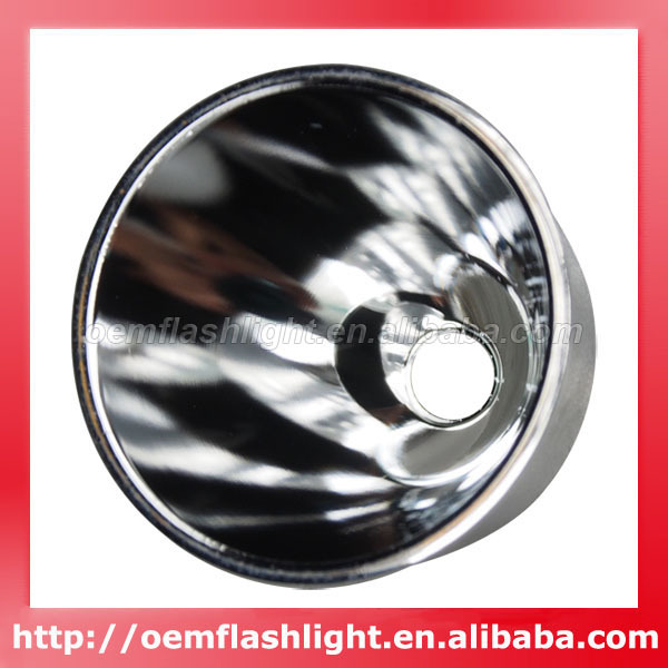 28.9mm(D) X 26mm(H) SMO Aluminum Reflector (1 Pc)