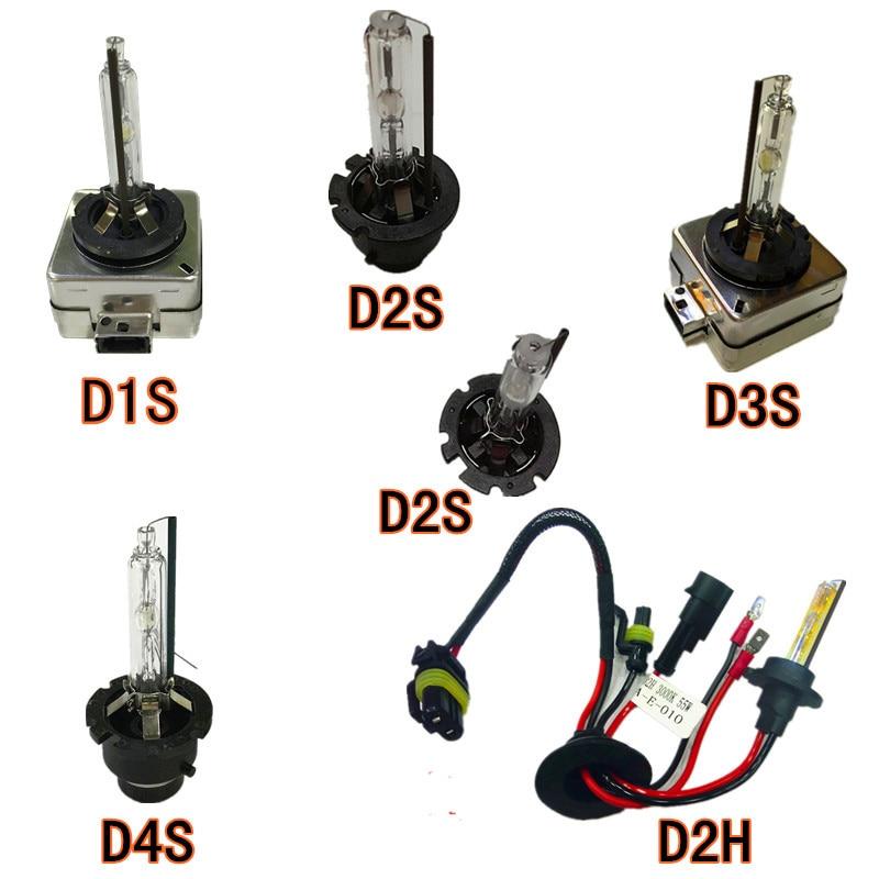 Aliexpress Com Buy D1s D2s D3s D4s D1r D2r D3r D4r D2h