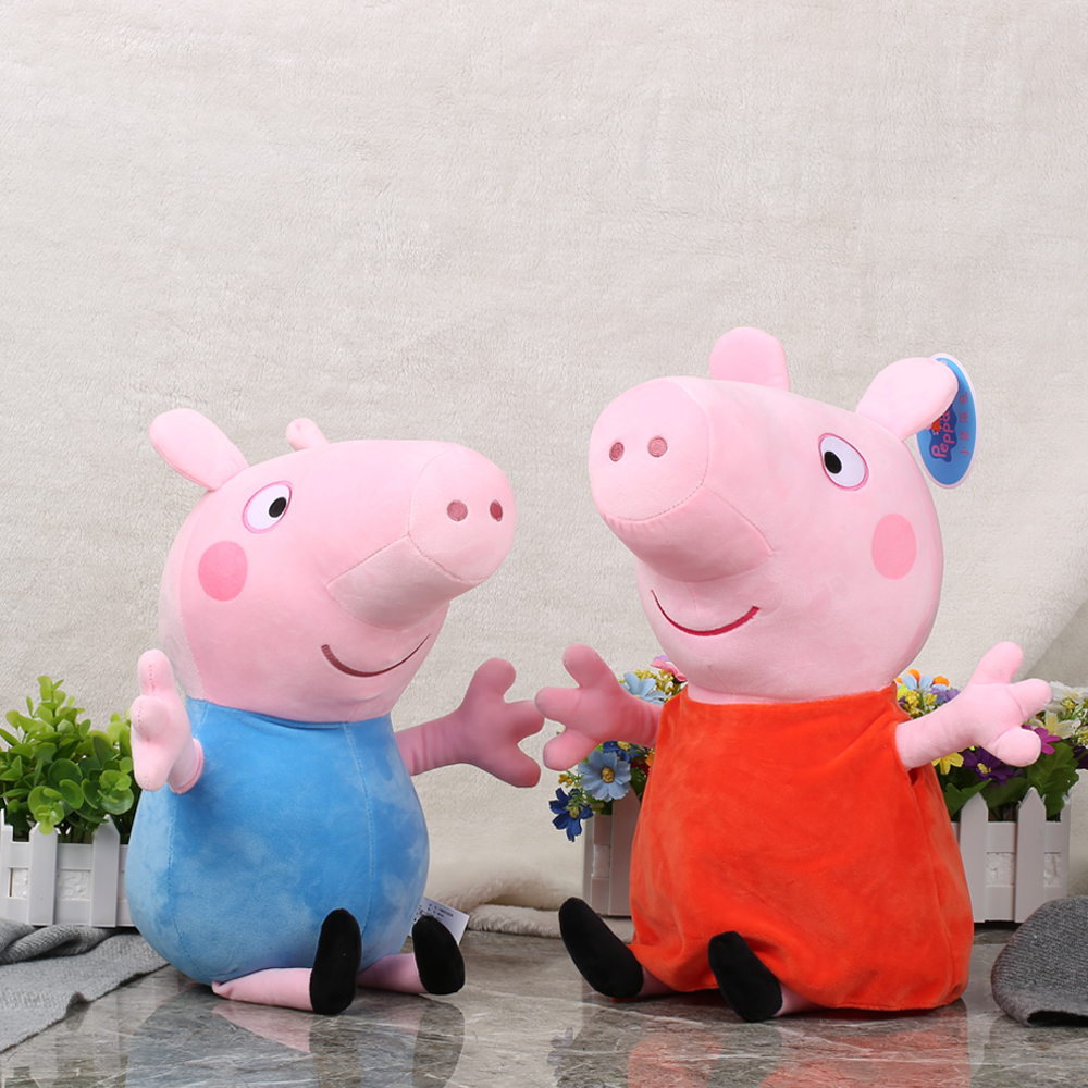 Original-Brand-Peppa-Pig-Plush-Toys-19cm75-Peppa-George-Pig-Toys-For-Kids-Girls-Baby-Birthday-Party-Animal-Plush-Toys-Gifts-5