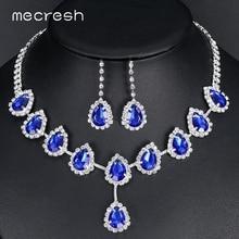 Popular Blue Wedding JewelryBuy Cheap Blue Wedding Jewelry lots