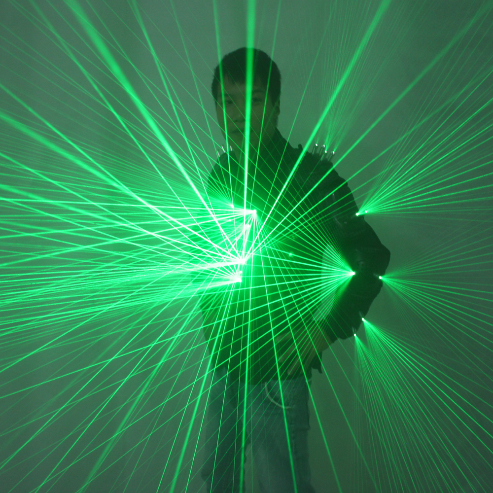 New arrived Green Laser Waistcoat LED Clothes, Laser Suits, 532nm Laser Man Costumes For Nightclub PerformersNew arrived Green Laser Waistcoat LED Clothes, Laser Suits, 532nm Laser Man Costumes For Nightclub Performers