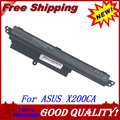 JIGU Laptop battery 0B110-00240100E 1566-6868 A31LM2H A31LM9H For ASUS VivoBook 200CA-CT161H X200CA Series