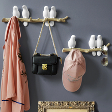 Wall Decorations,  Living Room Hanger, Hat Handbag Holder….