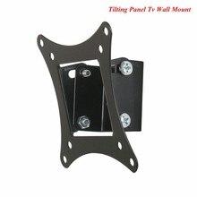 Free Delivery Tilting Flat Panel HDTV Monitor Wall Mount LED LCD TV Hanger Plasma Televison Mount Bracket