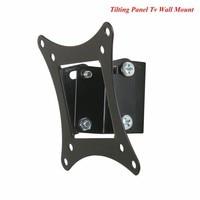 Free Shipping Tilting Flat Panel TV Monitor Wall Mount LCD TV Mount LCD Mount Bracket