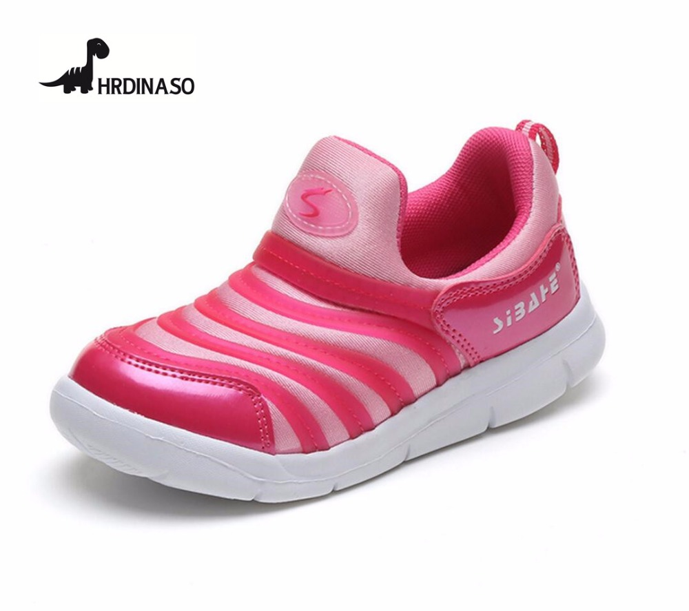 Kids Caterpillar Shoes Boys Shoes Children growing Sneakers Todders Breathable Sneakers Slip-on Casual Tennis lofer for Girls