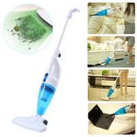 Portable Dust Collector Ultra Quiet Mini Handheld Vacuum Cleaner Home Rod Vacuum Cleaner Household Cleaning Tools