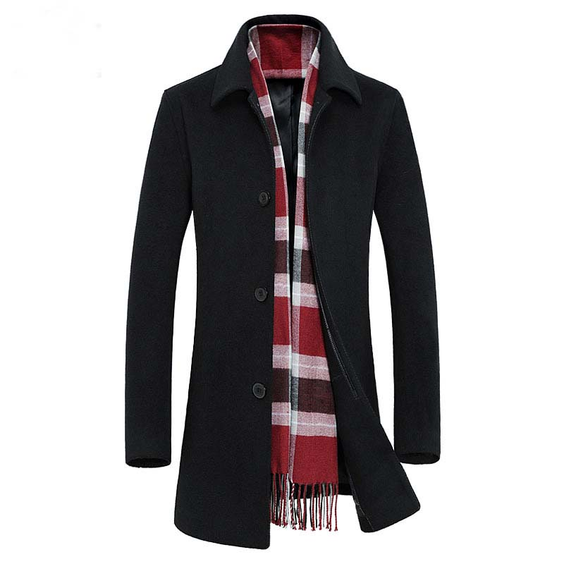 long wool coats for men page 3 - rag-and-bone