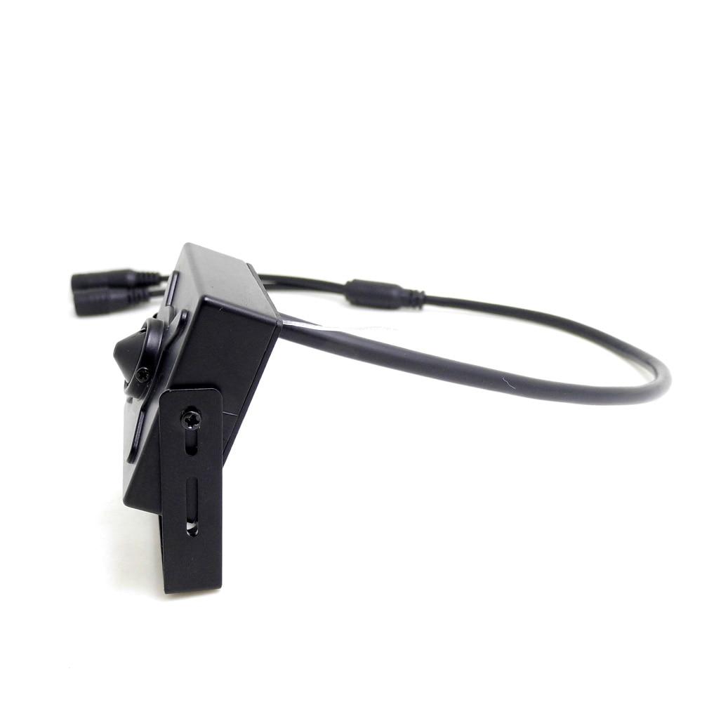 ип камера вифи 720п мини бежична микро - Безбедност и заштита - Фотографија 3
