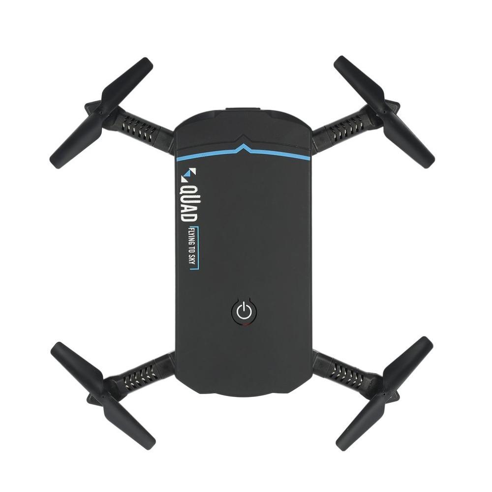 Cámara 3D Plegable helicóptero 18