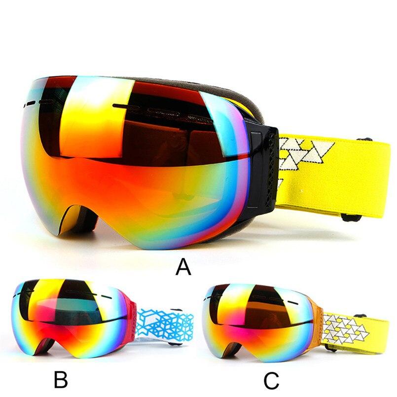 New Bike Bicycle Glasses Ski font b Snowboard b font Motorcycle Dustproof font b Sunglasses b