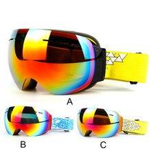 New Bike Bicycle Glasses Ski Snowboard Motorcycle Dustproof Sunglasses Goggles Lens Frame Eye Glasses A2