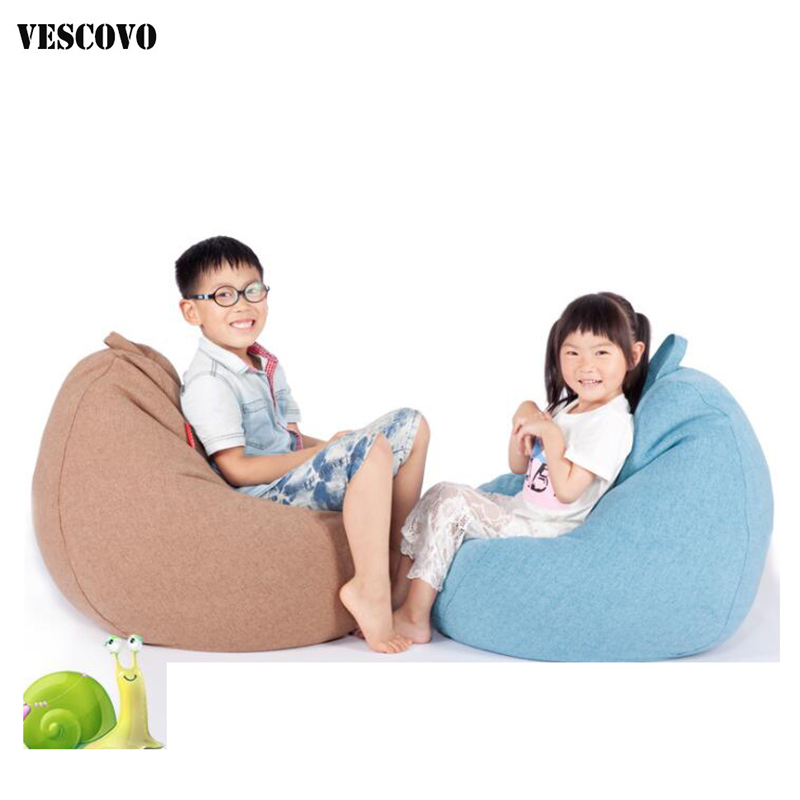 Awe Inspiring Us 87 5 30 Off Vescovo Small Kids Rest Beanbag Bean Chair Bean Bag Sofa For Child In Bean Bag Sofas From Furniture On Aliexpress Com Alibaba Group Camellatalisay Diy Chair Ideas Camellatalisaycom