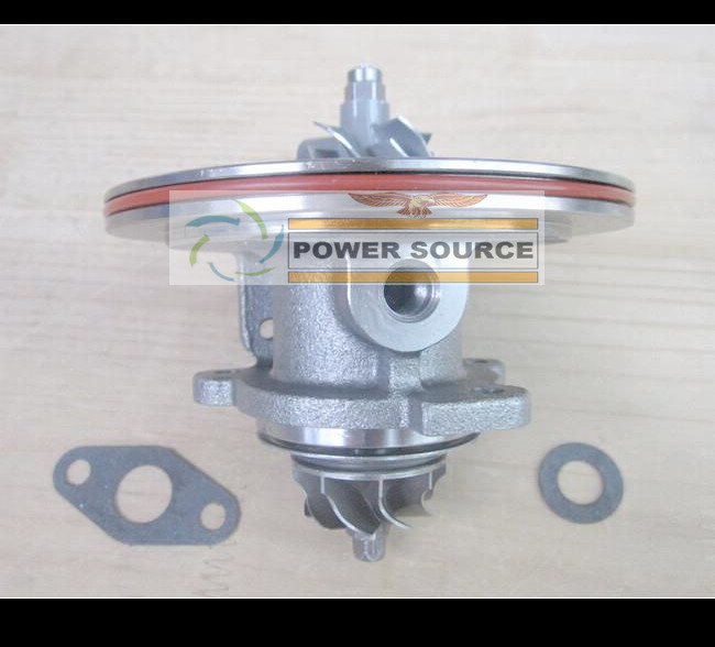 Free Ship Turbo Cartridge CHRA KP35 2 54359880000 54359880002 For NISSAN Micra For Renault Megane Scenic K9K K9K700 702 1.5L DCI