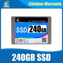 240 gb 2.5 pouces SataIII ssd disque dur disque Interne solid state drive 7mm pour ordinateur portable et de bureau
