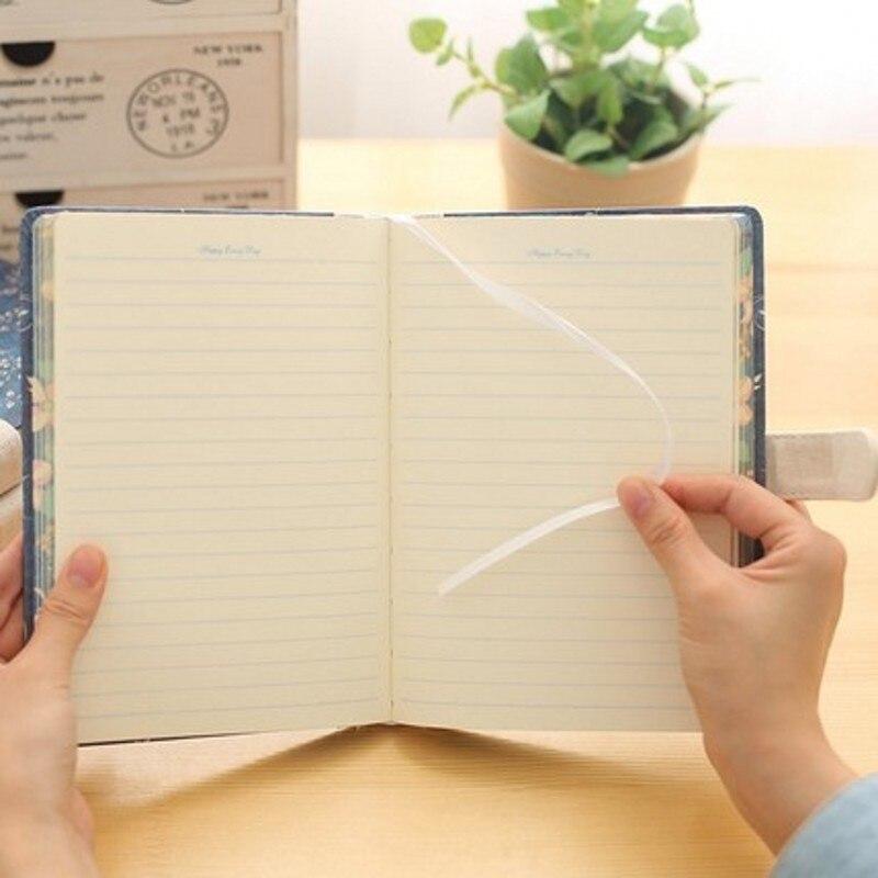 Schlussverkauf Yiwi A5 A6 Vintage Loose Leaf Nachfüllbare Spiralblock Milchplaner Filofax Travel Journal Notizblöcke Einfache Licht Benutzerdefinierte Notebooks Office & School Supplies