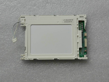 best price and quality  LFUBL6381B  industrial LCD Display