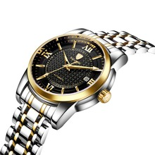 TEVISE Mens Automatic Mechanical Watches