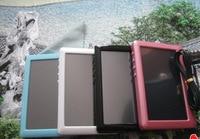 4G 8 GB Hoge Kwaliteit 4.3 Inch Touchscreen MP3 MP4 Mp5-speler digitale Video Media FM Radio TV OUT Ondersteuning Tf-kaart Max 32G