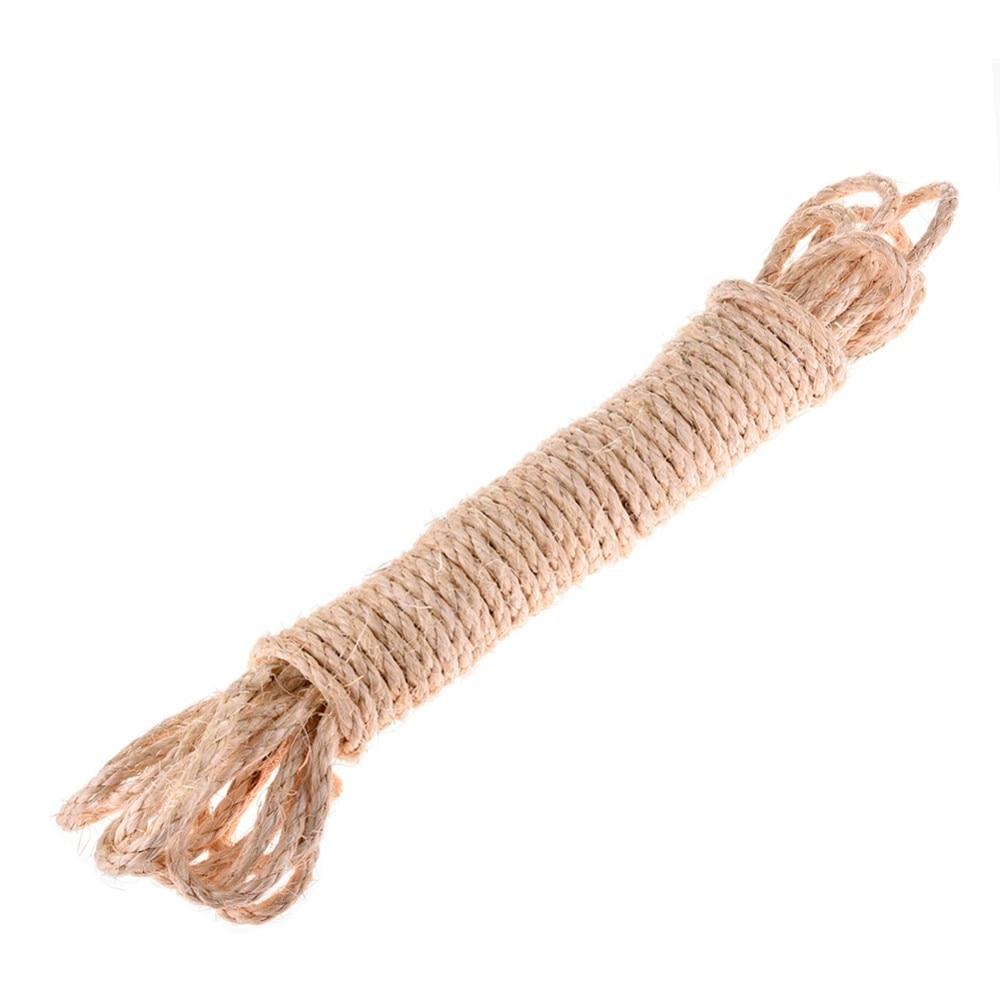 Multifunction Sisal Rope / DIY Cat Toy / Cat Climbing Frame / 10M ...