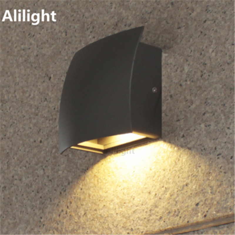 Outdoor Lighting Energy Saving Led Soft Wall Light For Hallway Walkway Porch Lights Grey Iluminacion Exterior Elstead Lighting Azure Low ... & Low Energy Outdoor Lighting - Outdoor Lighting Ideas