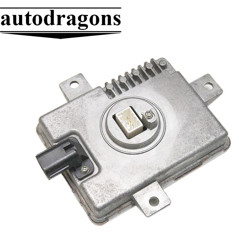 D2 Xenon HID Headlights Igniter W3T10471 Inverter Control