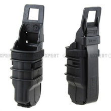 CheckOut tactical molle magazine pouch FastMag pistol magazine Pouch (Black) bd6344 wholesale