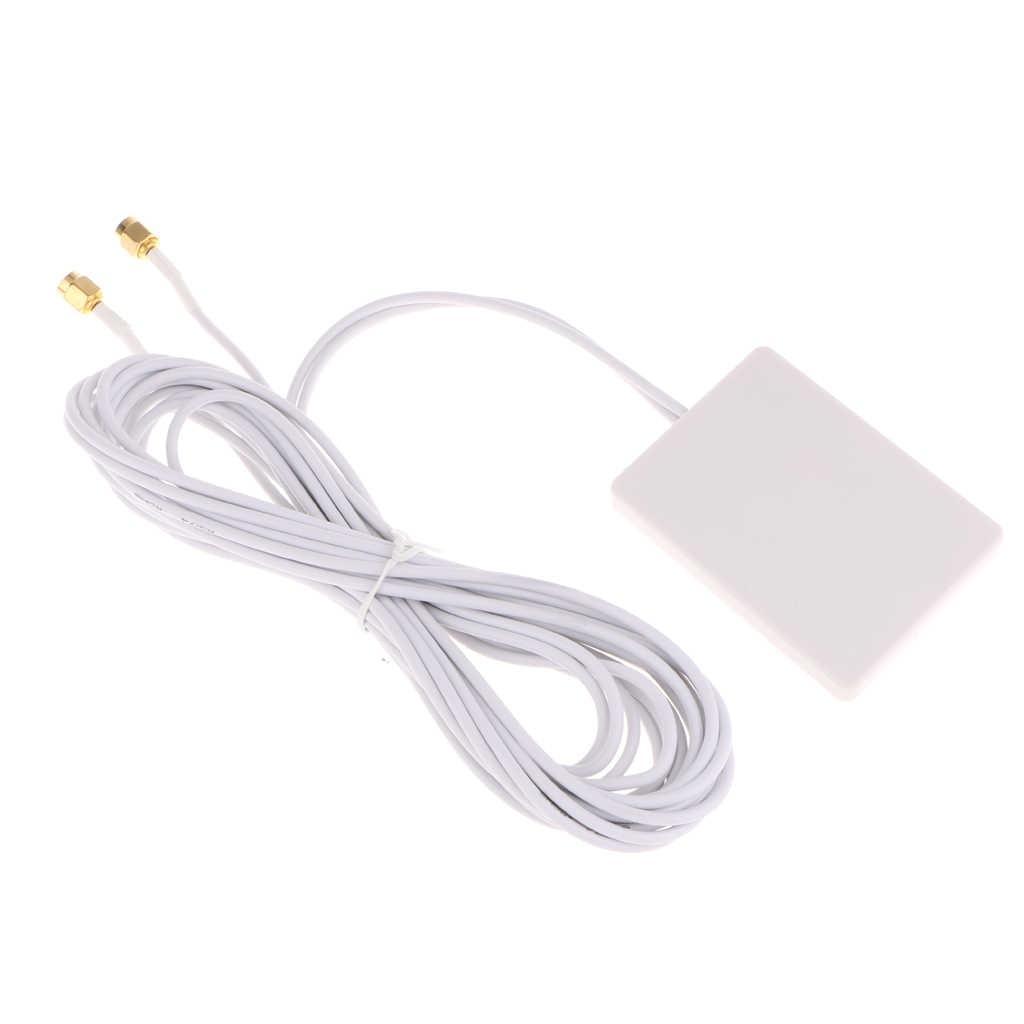4G LTE אנטנה TS9 מחבר חיצוני מסוף מגבר מקלט foar נתב 28dbi רווח גבוה 4G אנטנת 3G /4G אות