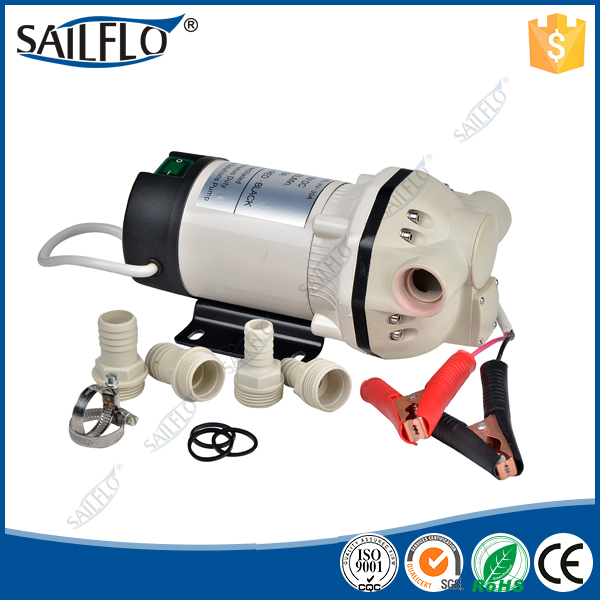 Sailflo HV-30A 12vdc 30LPM urea sulution electric nozzle sprayer agriculture and diesel car pastoralism and agriculture pennar basin india
