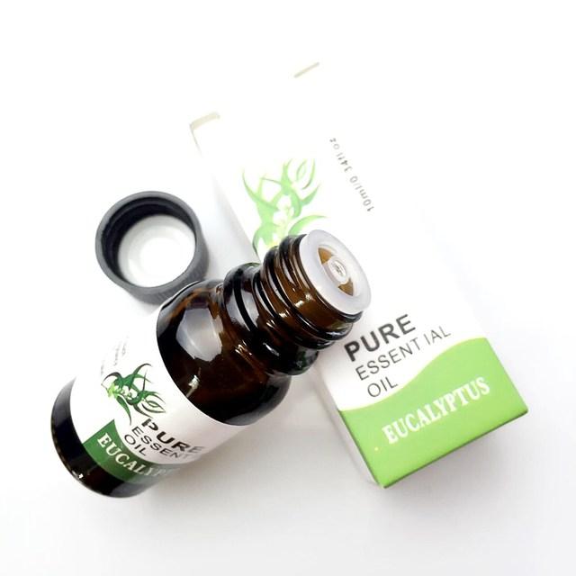 Tea Tree Anti-Aging Essential Oil