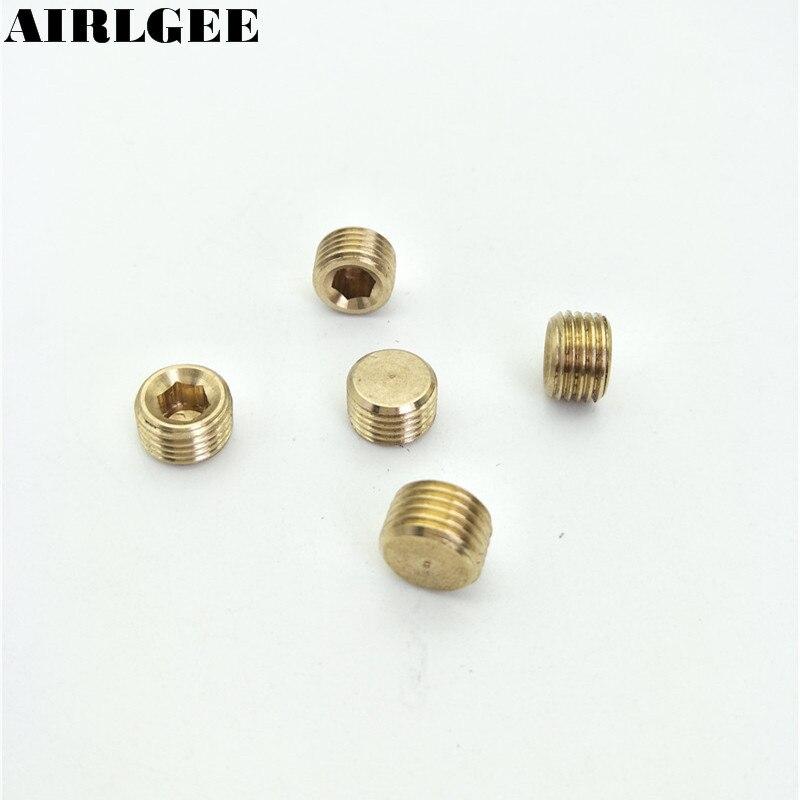 4 Eye Vis Clous Gros CROCHETS Heavy Duty Wall Fix Plug Vis En Acier Filetage 65 mm