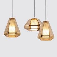 Nordic Pendant Lights Metal Golden Pendant Lamps Hanglamps LED Pendant Lamps Kitchen Fixtures lustre suspension luminaire avize